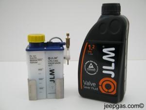 Части за газови и метанови инжекциони
